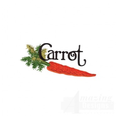 Carrot Word
