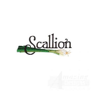 Scallion Word