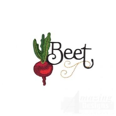 Beet Word