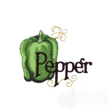 Pepper Word