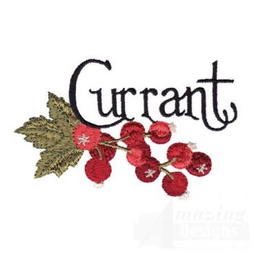 Currant