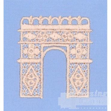 Motif Arc De Triumph