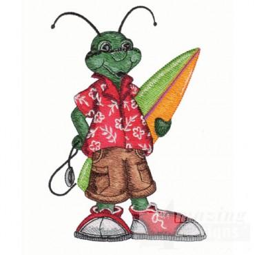 Bug Surfer