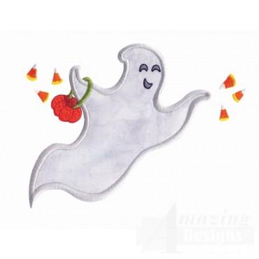 Ghost Applique 2