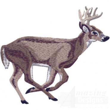 Running Buck 1