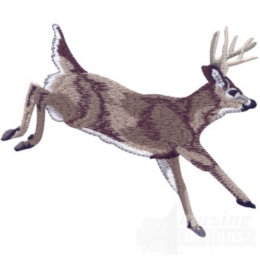 Running Buck 2