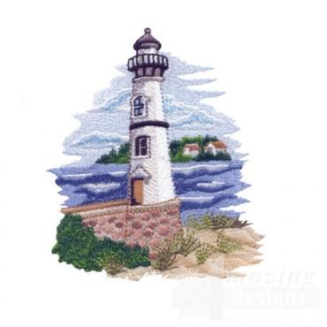 Lighthouse 13