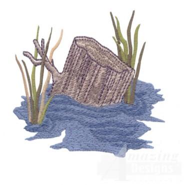 Log On Water 2