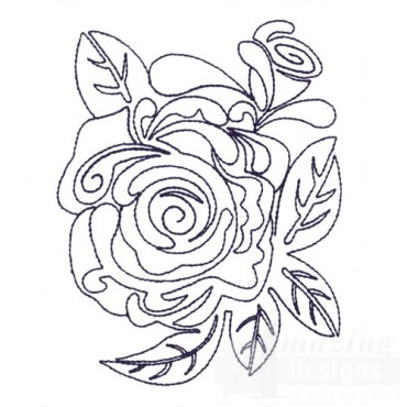 Rambling Rose 7