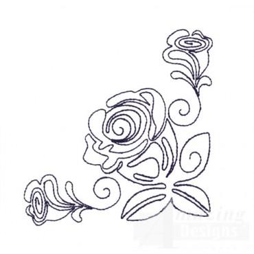 Rambling Rose 21