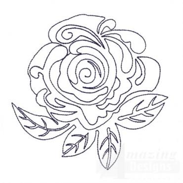 Rambling Rose 24