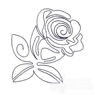 Rambling Rose 25