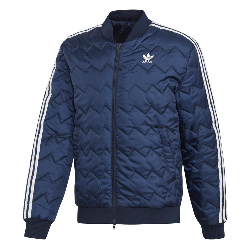Sst Originals Sport Giubbino Quilted Adidas Anaclerico 4Hqn4f0gw5