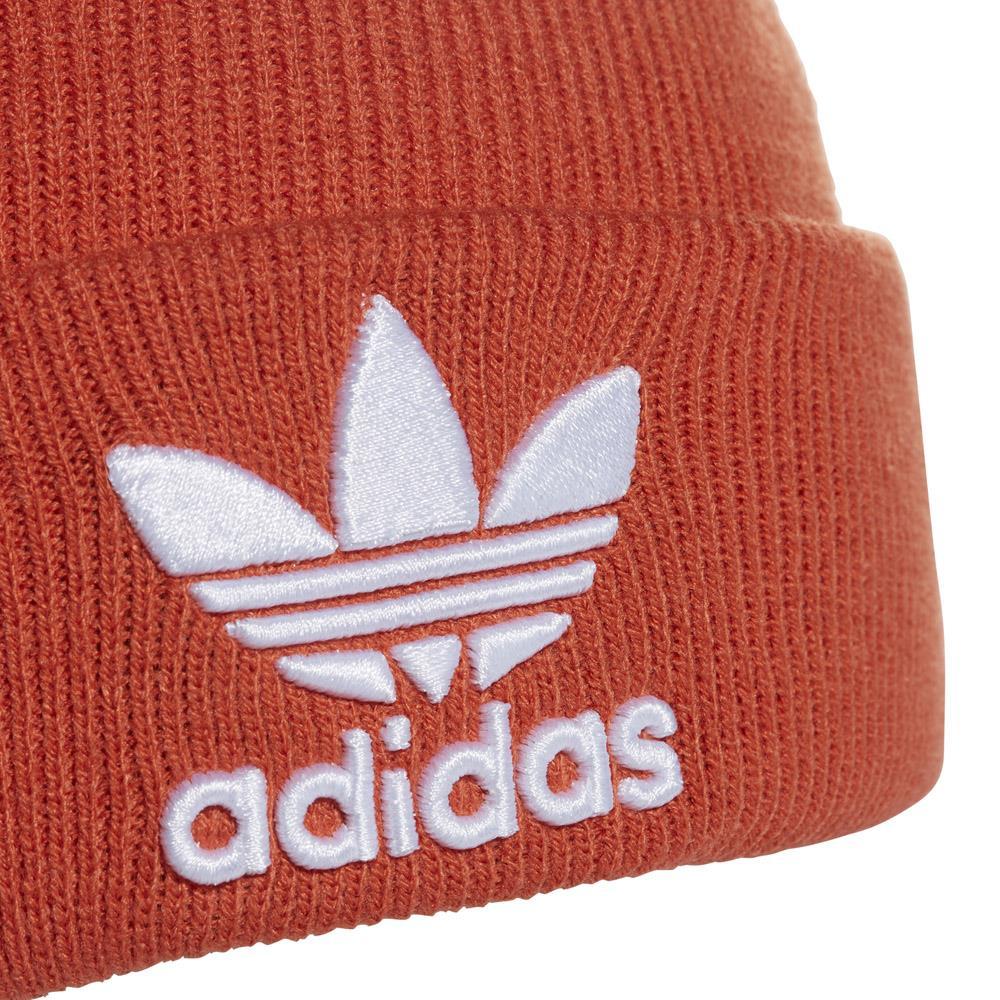Cappello Invernale Adidas Trefoil - ADIDAS ORIGINALS - Anaclerico Sport 43b841d70ad2