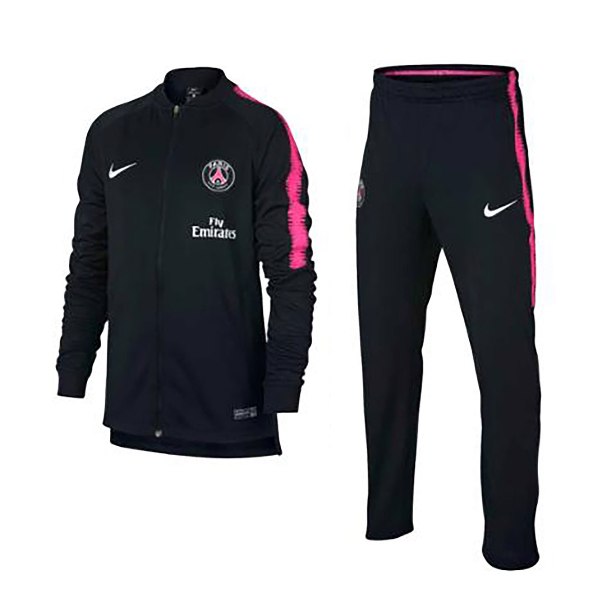 tuta Paris Saint-Germain personalizzata