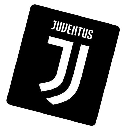 Tappetino per il Mouse Juventus GIEMME | 270000074 | JU1324-