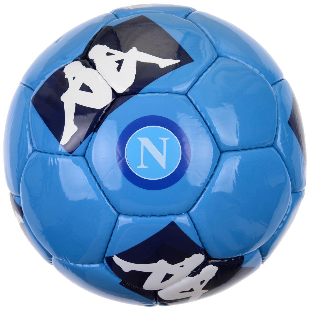 Pallone Napoli 2020/21 Player 20.3 Kappa KAPPA   634316593   311255WA01