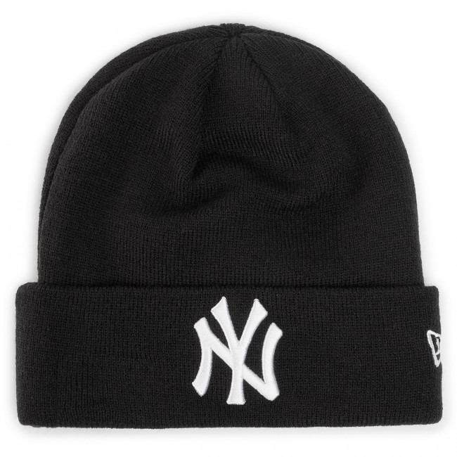 Cappello Invernale New York Yankees New Era NEW ERA | 26 | 12122728BLKWHT