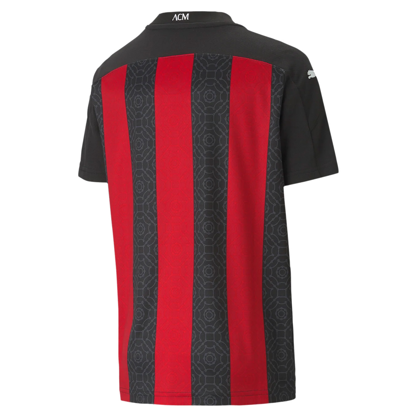 Maglia da bambino/ragazzo AC Milan 2020/21 Puma PUMA | 270000021 | 757447001