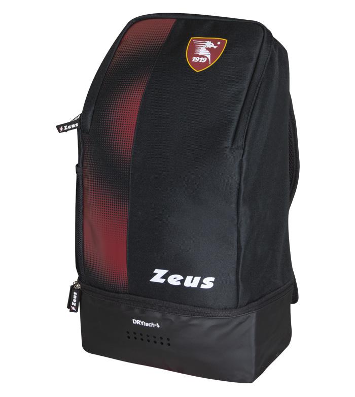 Zaino Salernitana Zeus ZEUS | -366248015 | ZAINOSALNERO