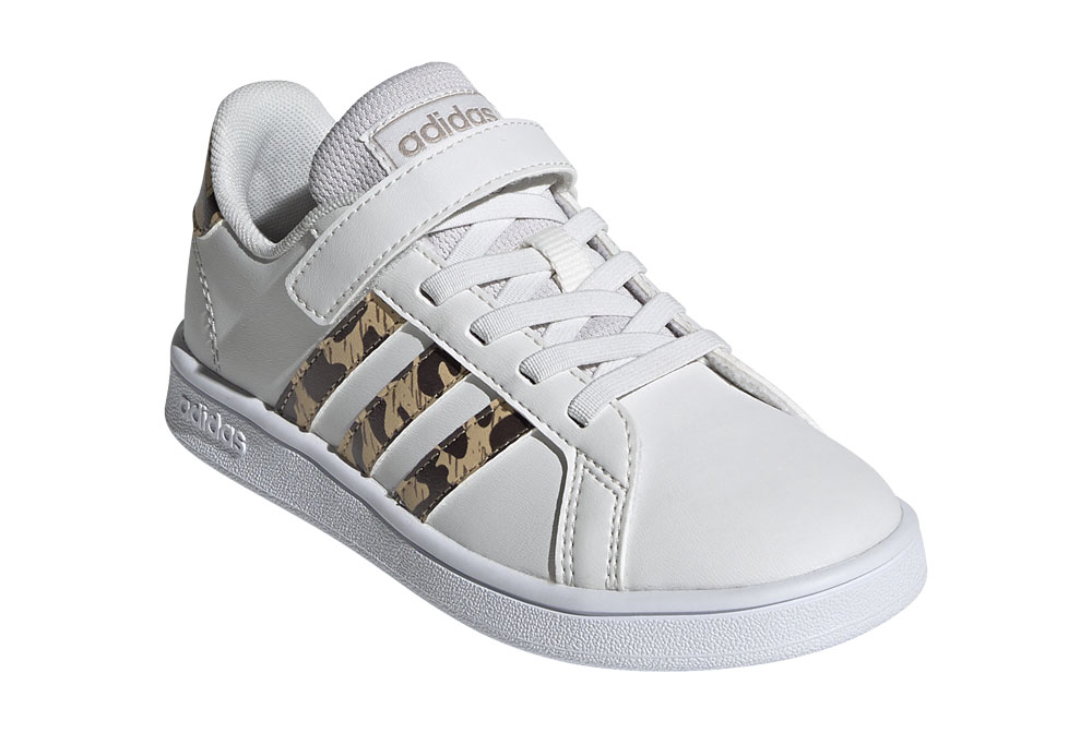 Adidas Grand Court Bambini ADIDAS NEO | 734540035 | FZ3516-