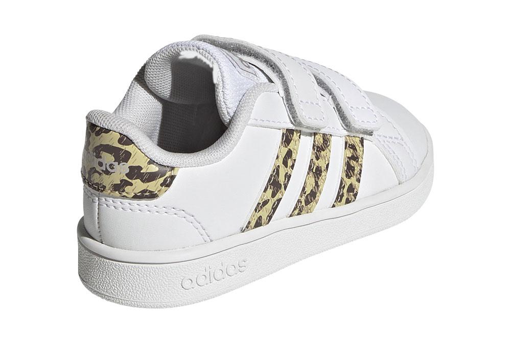 Adidas Grand Court Bimbe Piccole ADIDAS NEO | 270000016 | FZ3528-