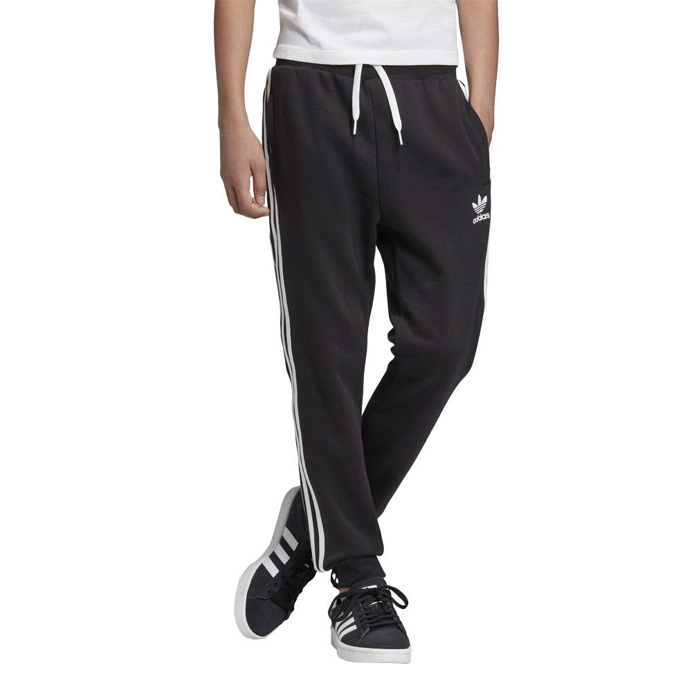 Pantaloni da bambino/ragazzo Adidas Trefoil 3 Stripes ADIDAS ORIGINALS   115   DV2872-
