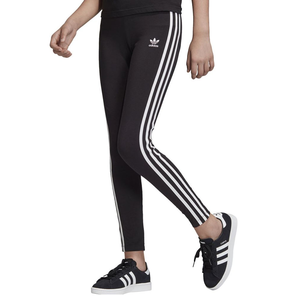 Leggings da Ragazza Adidas 3 Stripes ADIDAS ORIGINALS   270000023   ED7820-