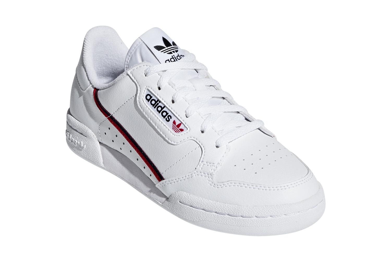 Adidas Continental 80 Ragazzi ADIDAS ORIGINALS   734540035   F99787-