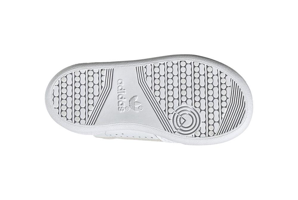 Adidas Continental 80 Bimbe Piccole ADIDAS ORIGINALS   270000016   FU6670-