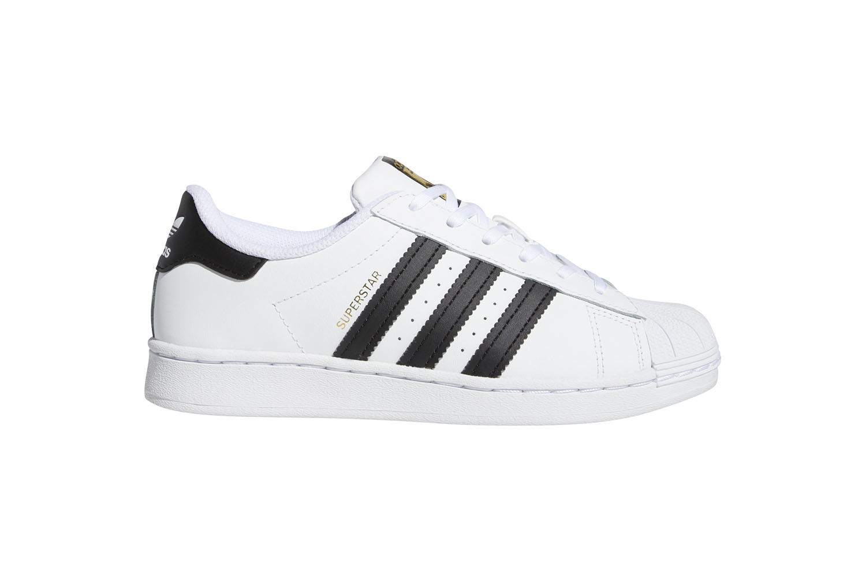 Adidas Superstar Bambini ADIDAS ORIGINALS   734540035   FU7714-