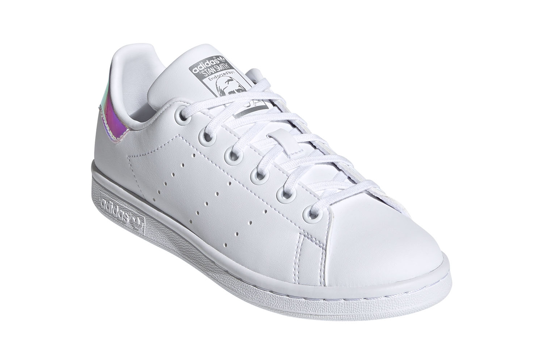 Adidas Stan Smith Ragazze ADIDAS ORIGINALS   734540035   FX7521-