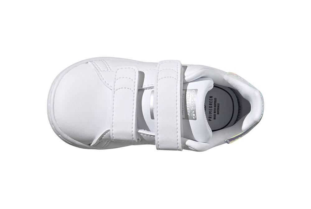 Adidas Stan Smith per Bimbe Piccole ADIDAS ORIGINALS   270000016   FX7537-