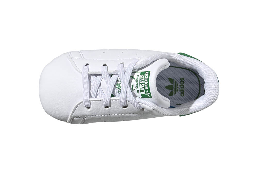 Adidas Stan Smith Crib ADIDAS ORIGINALS   270000062   FY7890-