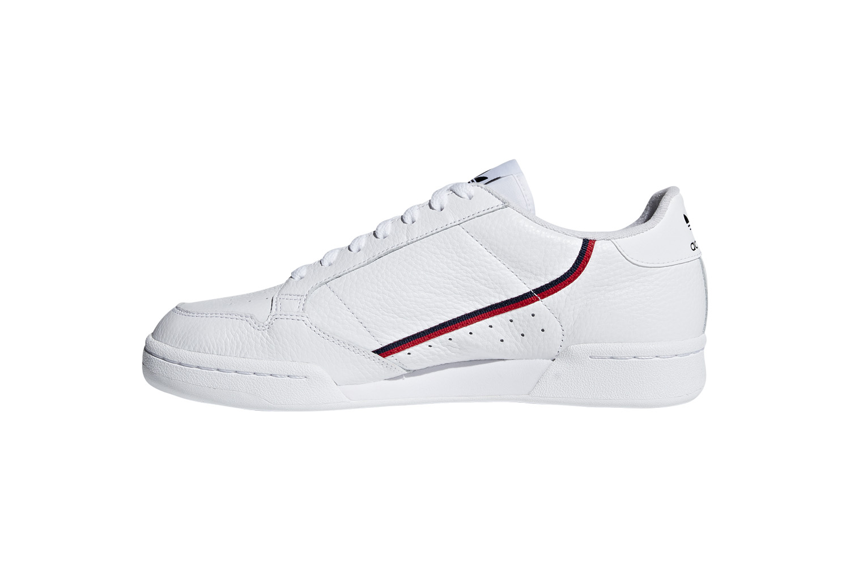 Adidas Continental 80 ADIDAS ORIGINALS   734540035   G27706-