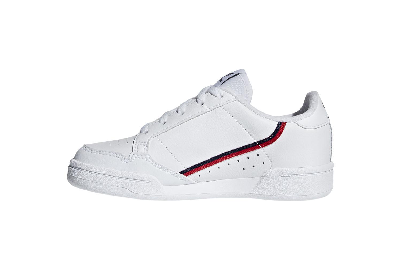 Adidas Continental 80 Bambini ADIDAS ORIGINALS   734540035   G28215-