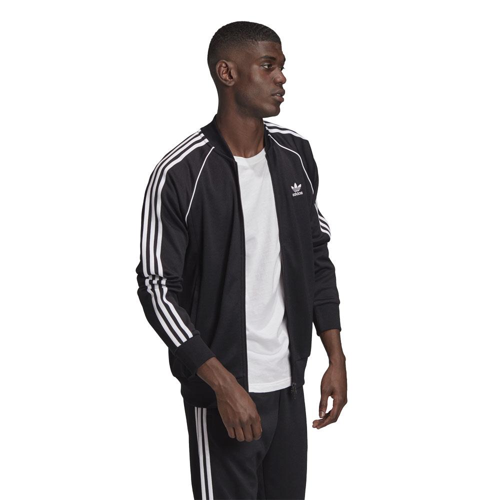 Track Jacket Adicolor Classics Primeblue Sst ADIDAS ORIGINALS   92   GF0198-