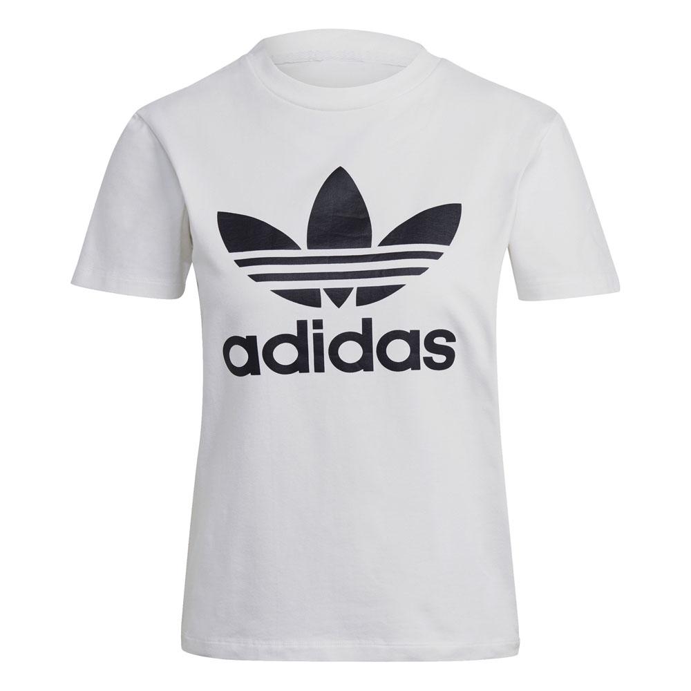 Maglia da Donna Adidas Adicolor Classics Trefoil ADIDAS ORIGINALS | -89515098 | GN2899-