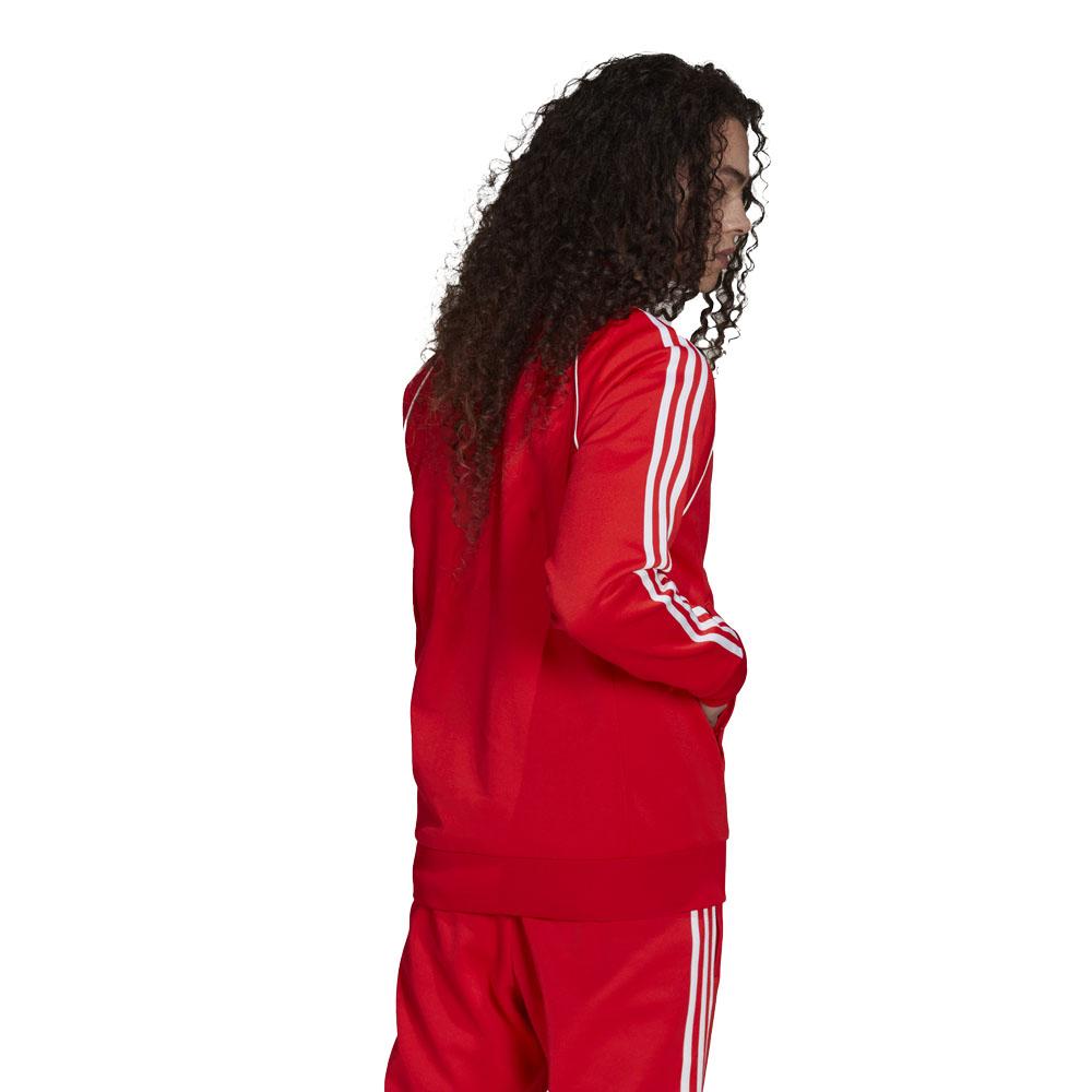 Felap Track Jacket Adicolor Classics Primeblue Sst ADIDAS ORIGINALS   92   H06711-