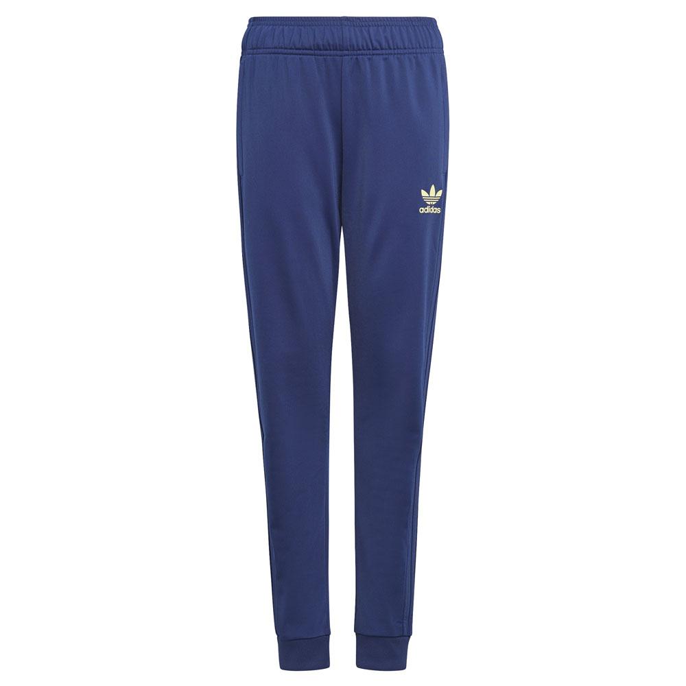 Pantaloni da bambino/ragazzo Adidas Allvoer Print SST ADIDAS ORIGINALS | 115 | H20301-