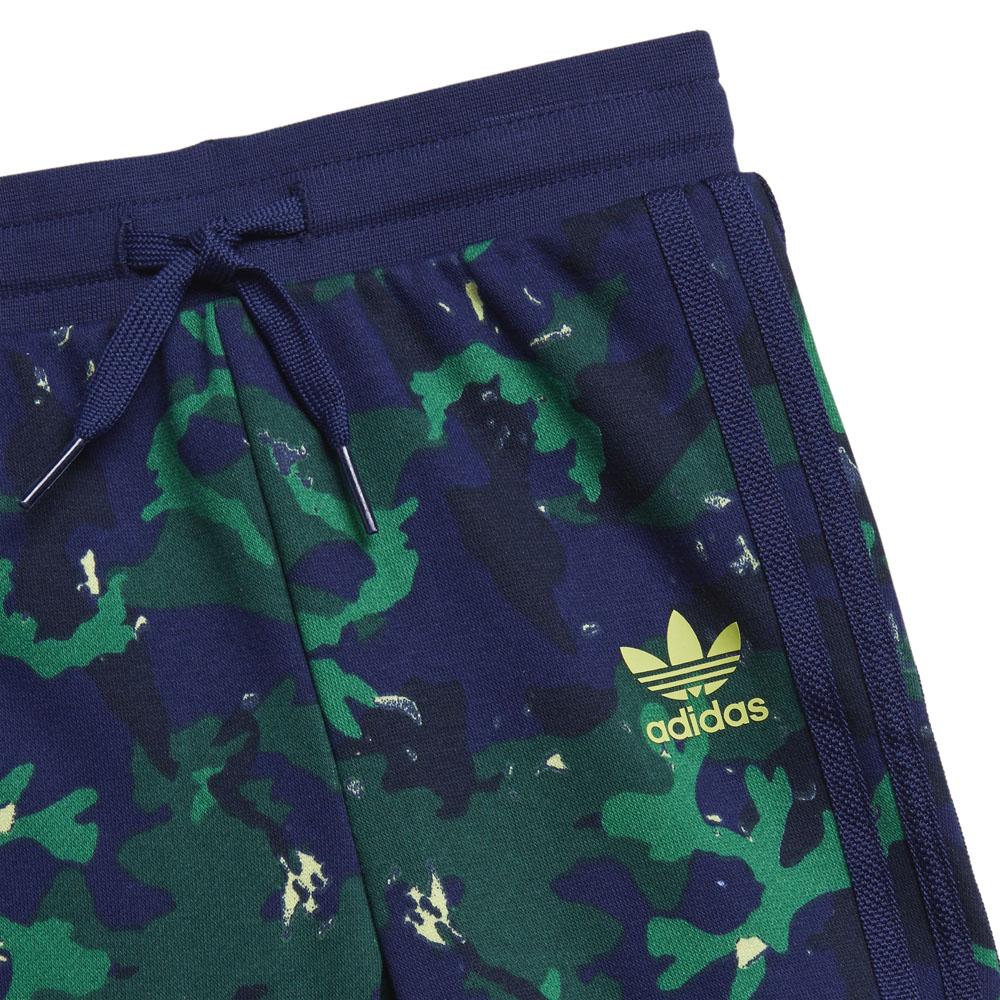 Tuta da Neonati Adidas Camo Print ADIDAS ORIGINALS | 270000019 | H20309-