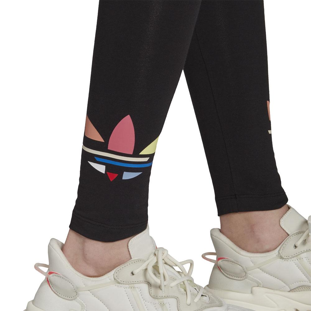 Leggings donna adidas Adicolor Shattered Trefoil ADIDAS ORIGINALS   270000023   H22850-