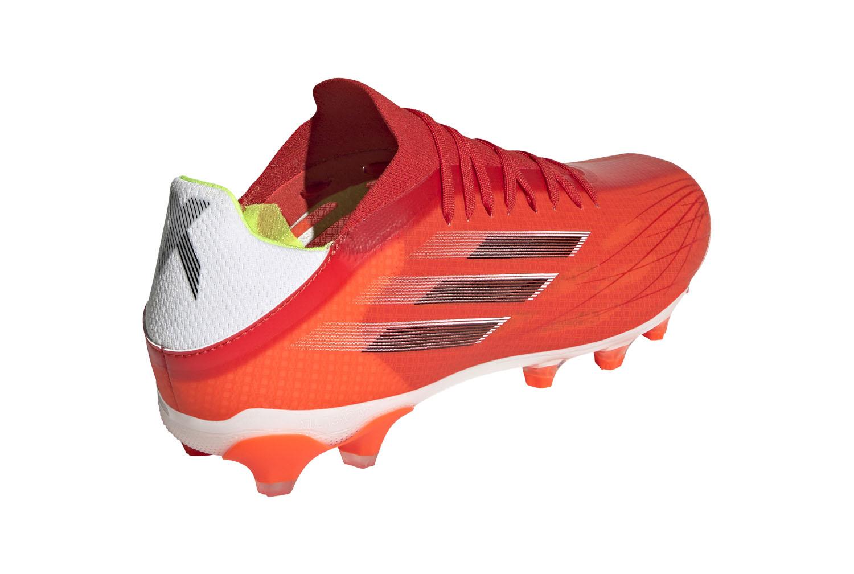 Adidas X Speedflow.2 MG ADIDAS PERFORMANCE   -898504703   FY3258-