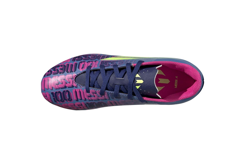 Adidas X Speedflow Messi.4 FxG Jr. ADIDAS PERFORMANCE | -898504703 | FY6933-
