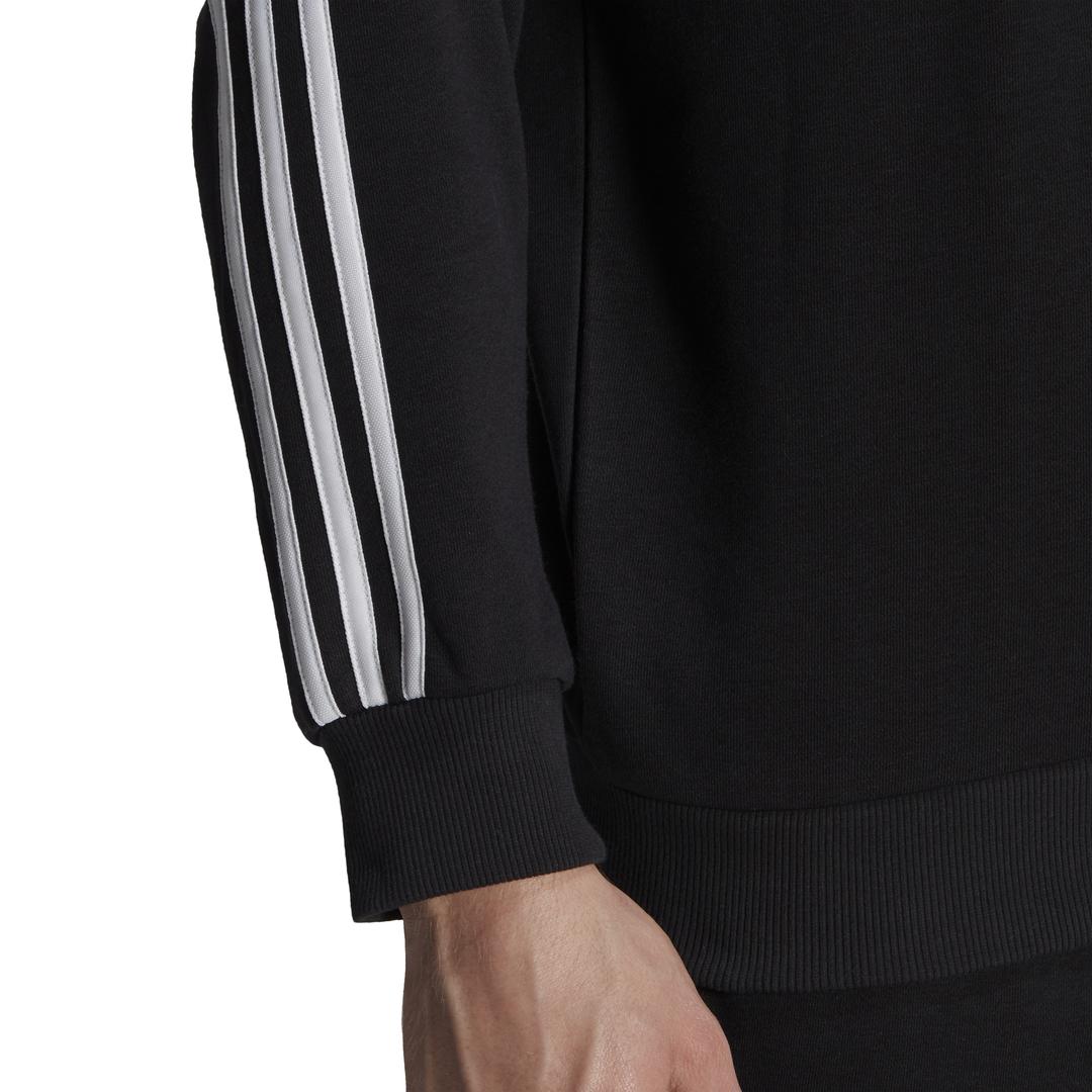 Felpa Adidas Essentials French Terry 3 Stripes ADIDAS PERFORMANCE   92   GK9078-