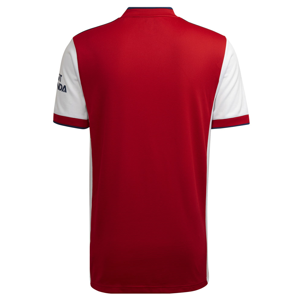 Maglia Arsenal 2021/22 Adidas ADIDAS PERFORMANCE   270000021   GM0217-