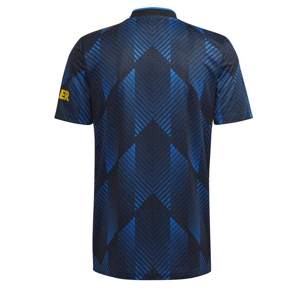 Terza Maglia Manchester United 2021/22 Adidas ADIDAS PERFORMANCE | 270000021 | GM4616-