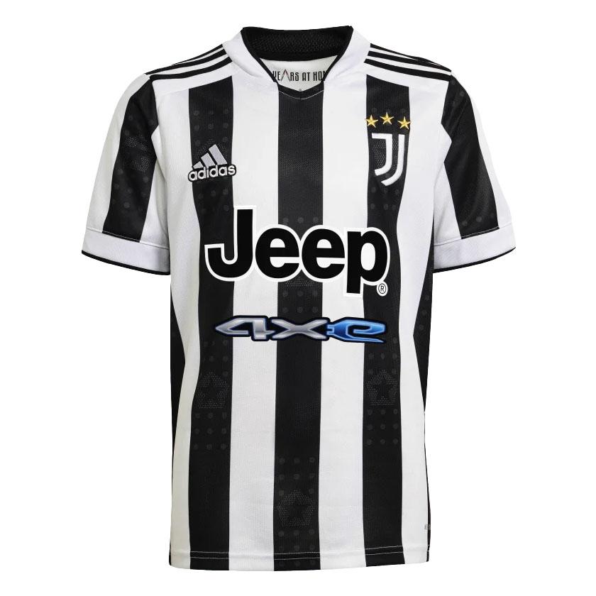 Maglia Juventus Bambino/Ragazzo 21/22 Adidas ADIDAS PERFORMANCE   270000021   GR0604-