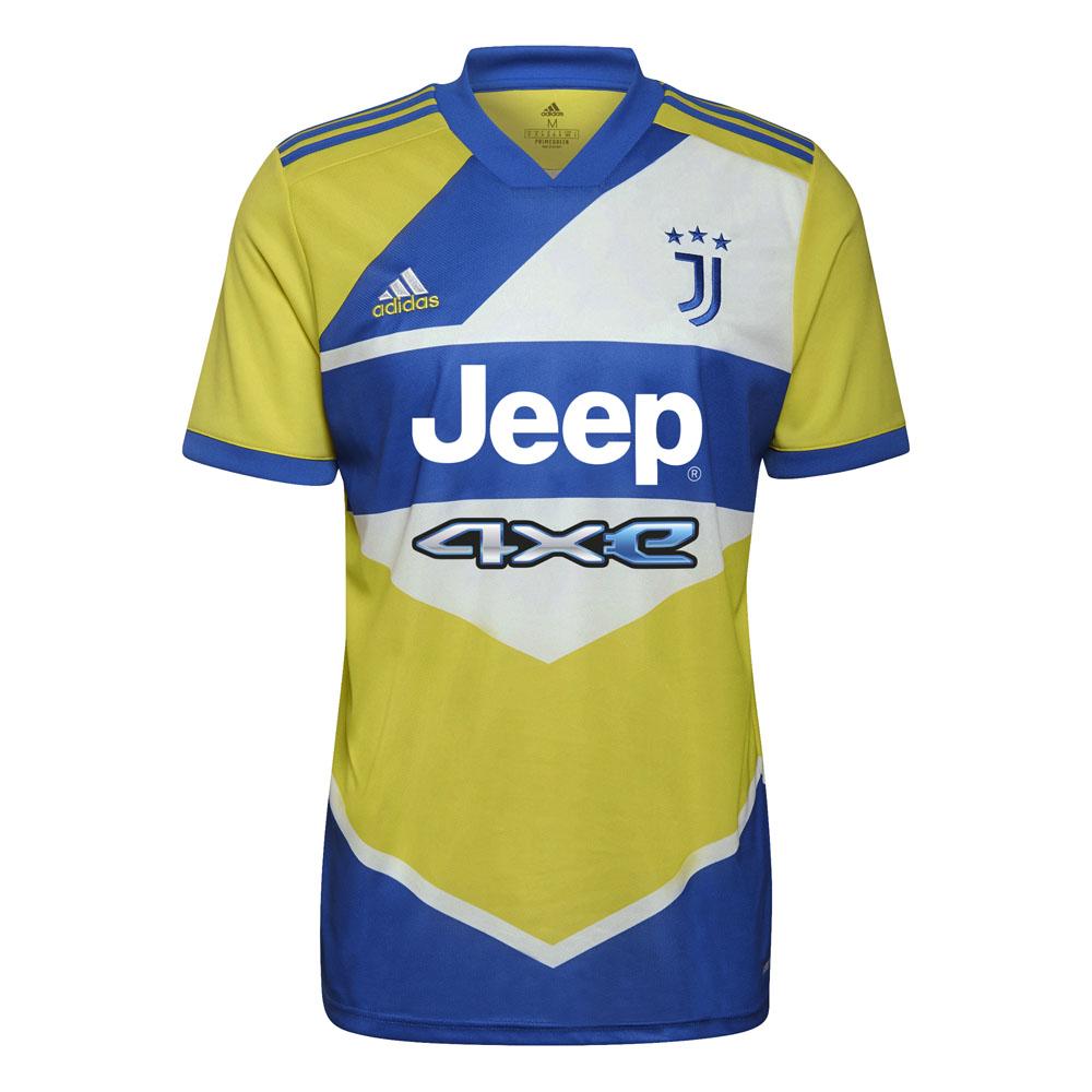 Maglia Juventus Third 2021/22 Adidas ADIDAS PERFORMANCE | 270000021 | GS1439-
