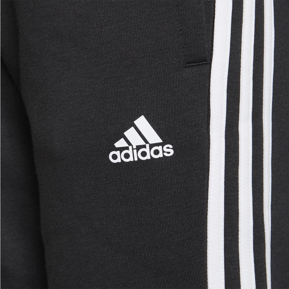 Pantaloni bambino/ragazzo Adidas Essentials 3- Stripes French Terry ADIDAS PERFORMANCE   115   GS2199-